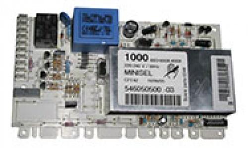 Замена и ремонт электронных модулей.